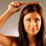 Лечение и уход за истончившимися волосами