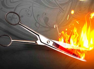 Лечение волос огнем— инновация в индустрии красоты