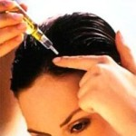 ампулы для волос дома