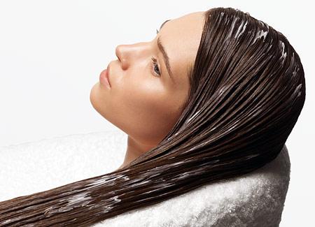 крем для волос