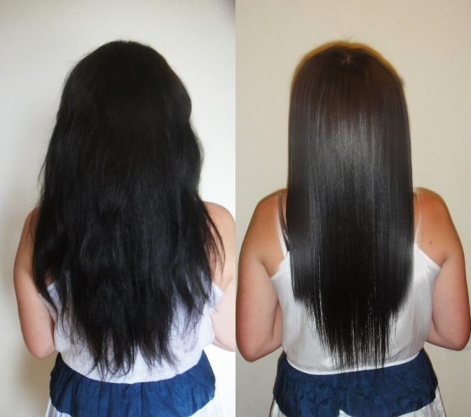 Лечение ломких волос отзывы