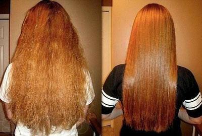 Ампулы для волос dikson от выпадения