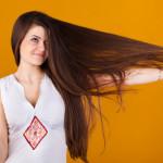 Как преобразить сухие волосы, сделав их блестящими и красивыми