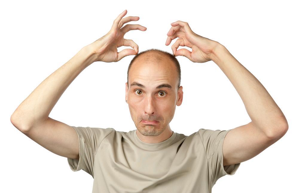 Массаж головы для мужчины для роста волос