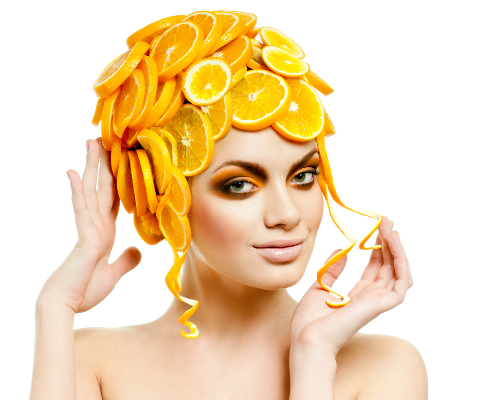 Масла для жирных волос в домашних условиях