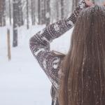 Как эффективно избавиться от перхоти и приостановить выпадение волос