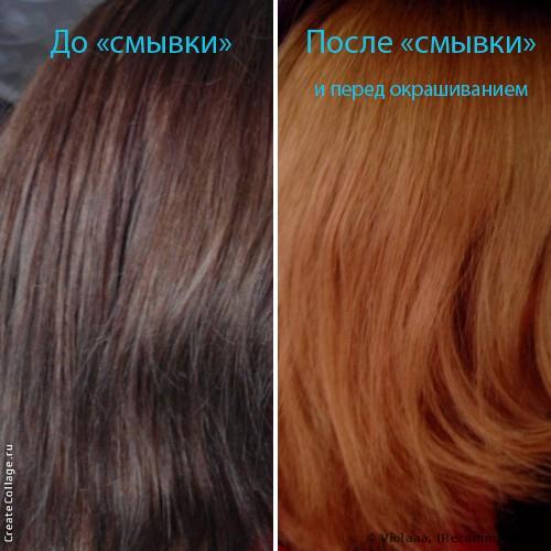 Народные средства улучшение волос
