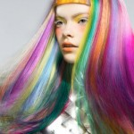 Способы восстановления волос после смывки