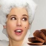 Волшебное преображение волос при помощи хлебной маски