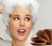 хлеб для волос