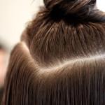Волосы на голове