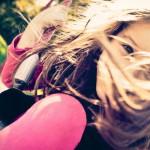 На что нужно обратить внимание, если у вашего ребенка выпадают волосы