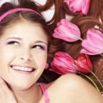 Как правильно ухаживать за волосами весной в домашних условиях