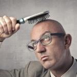 Лысина и седина не в моде – как восстановить волосы у мужчин