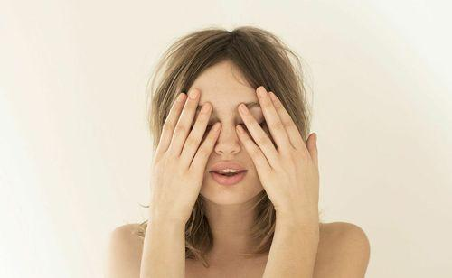 стресс после родов