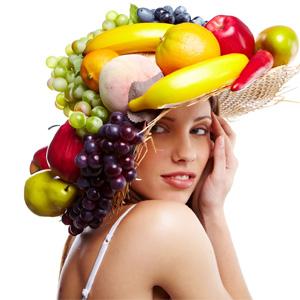 витаминные маски для волос