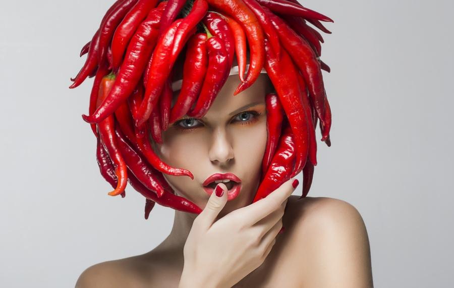 можно ли чередовать маски с желатином и красным перцем при сухой себорее