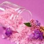 Маска для волос с солью: сила кристаллов для объема и чистоты