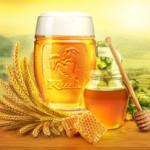 Мед и пиво