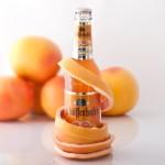 Пиво с апельсинами