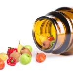 Невидимые силы: витамины от выпадения волос