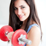 Полезные упражнения для роста волос: действие по всем фронтам