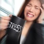 Ученые сделали вывод: выпадение волос – причина стрессовых ситуаций