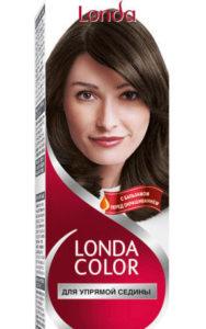 Краска Londa color для упрямой седины
