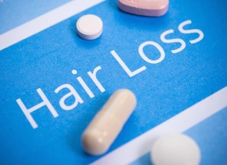 Лекарства от выпадения волос у женщин