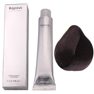 Краска Капус для волос
