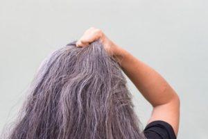 Противопоказания к применению масок для седых волос