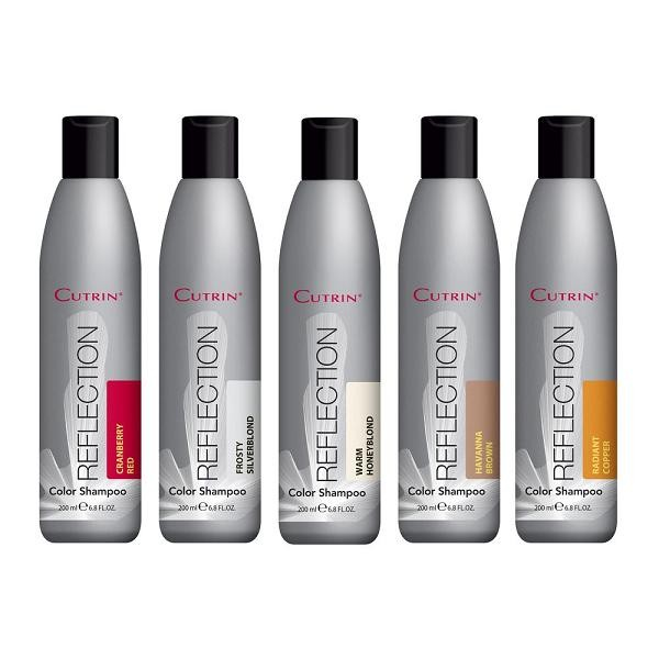 Cutrin Reflection Color Shampoo