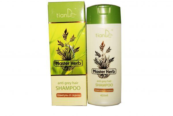 Shampun TianDe Master Herb
