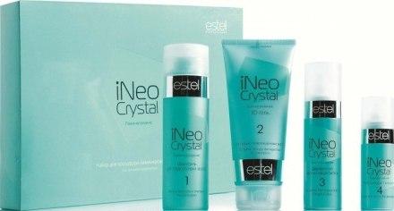 iNeo crystal