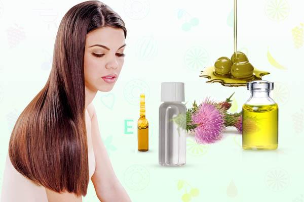 Ламинирование маслами