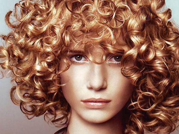Биозавивка волос — описание процедуры и часто задаваемые вопросы читателей