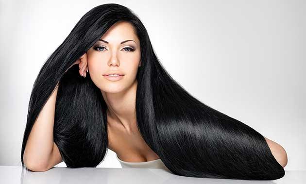 Миланский шик — салонная процедура против ломкости и сухости волос