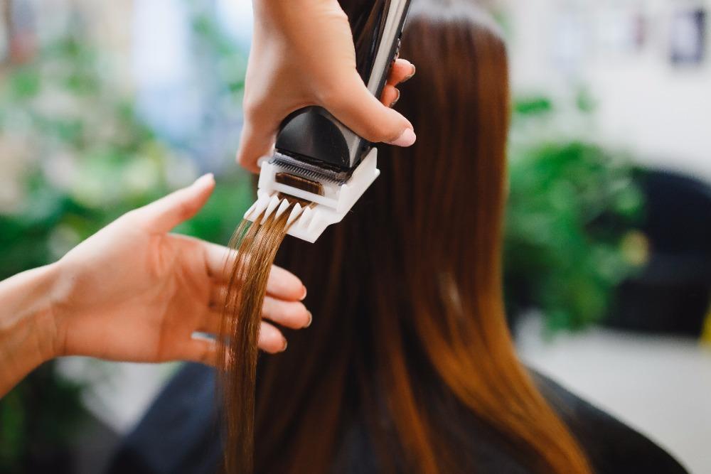 Ботокс или кератин для волос что лучше