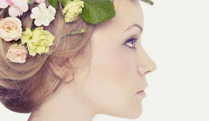 Средства для разглаживания волос косметические и народные