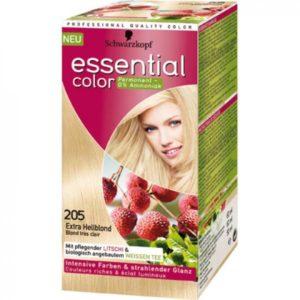 Краска для седых волос - рейтинг профессиональных и самых лучших