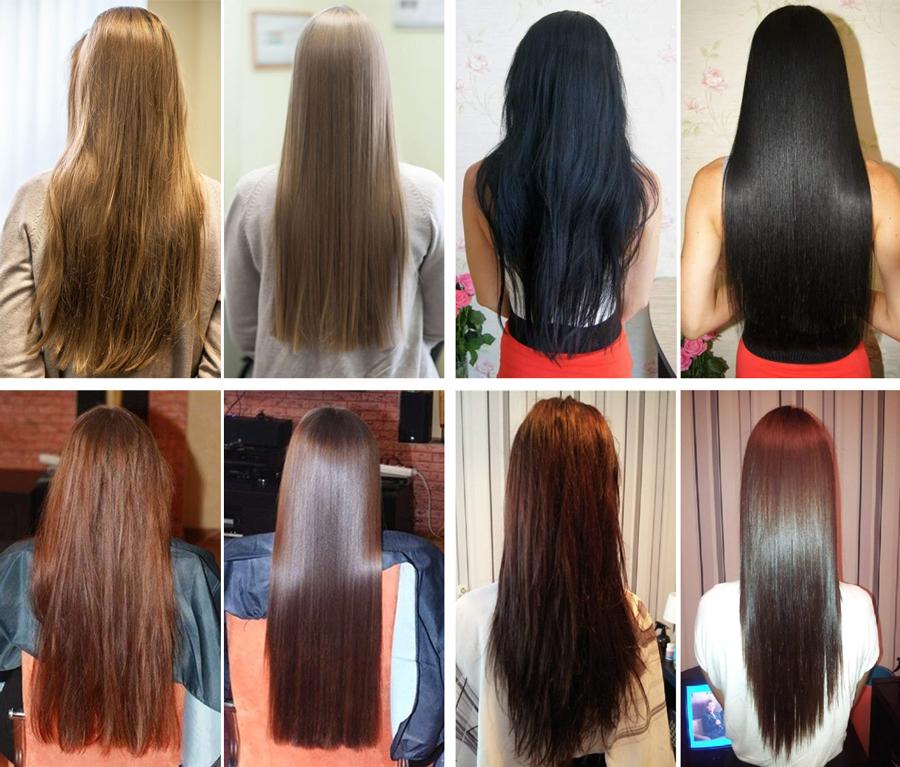 Каутеризация волос – плюсы и минусы процедуры