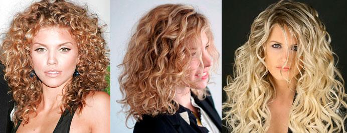 Химическая завивка волос - что это такое,69 Фото,суть процедуры,что нужно для химической завивки в домашних условиях