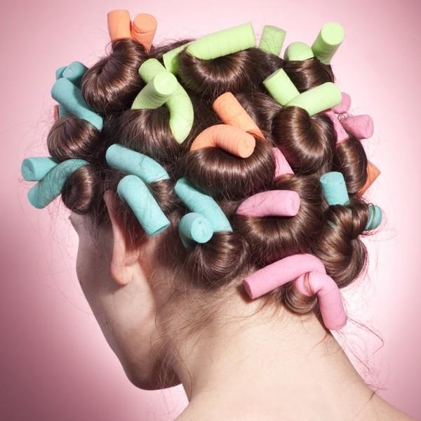 Какую химию лучше сделать на тонкие волосы