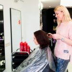 Выпрямление волос глиоксиловой кислотой — плюсы и минусы, отзывы и уход после выпрямления