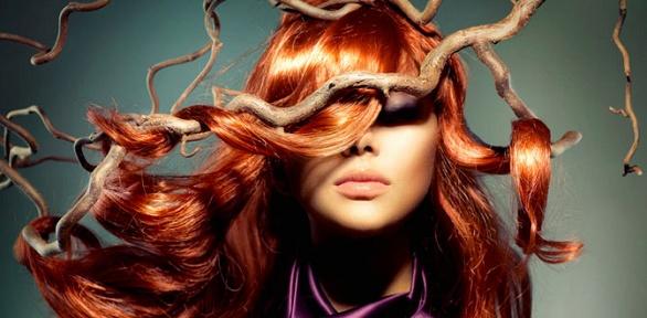 Шелковое обертывание для волос