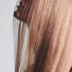 Коллагеновое выпрямление волос