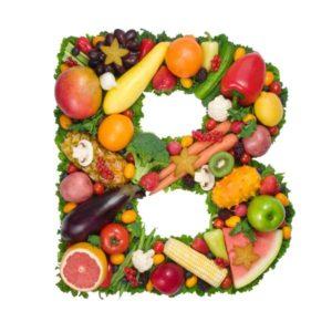 Витамины B