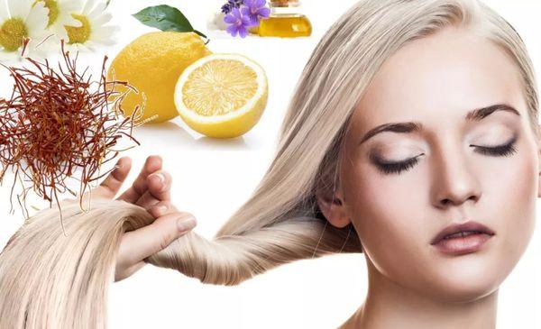 Как избавиться от жирности волос