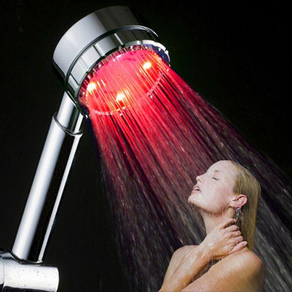 Лазерный душ