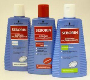 Себорин
